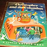 img - for Christopher and the Columbus Little Golden Book