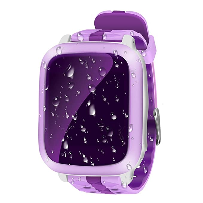 Smartwatch para niños, ollivan Kids Smart Watch con SIM ...