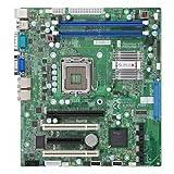 Supermicro 945GC DDR2 667 Intel - LGA 1155 MATX Motherboard X7SLM-L-O