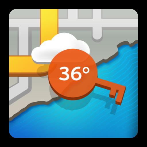 WunderMap by Weather Underground