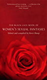 The Black Lace Book of Women's Sexual Fantasies (Black Lace Book Of Women Sexual Fantasies)