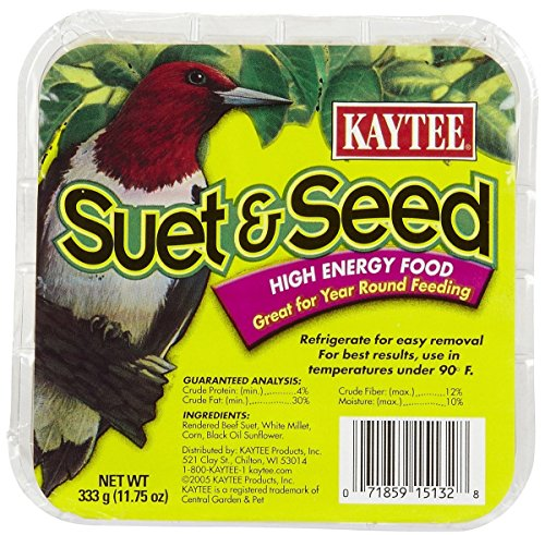 d Pet Foodm, One Size (Avian Bird Seed)