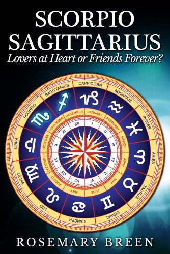 Scorpio and Sagittarius: Lovers at Heart or Friends Forever