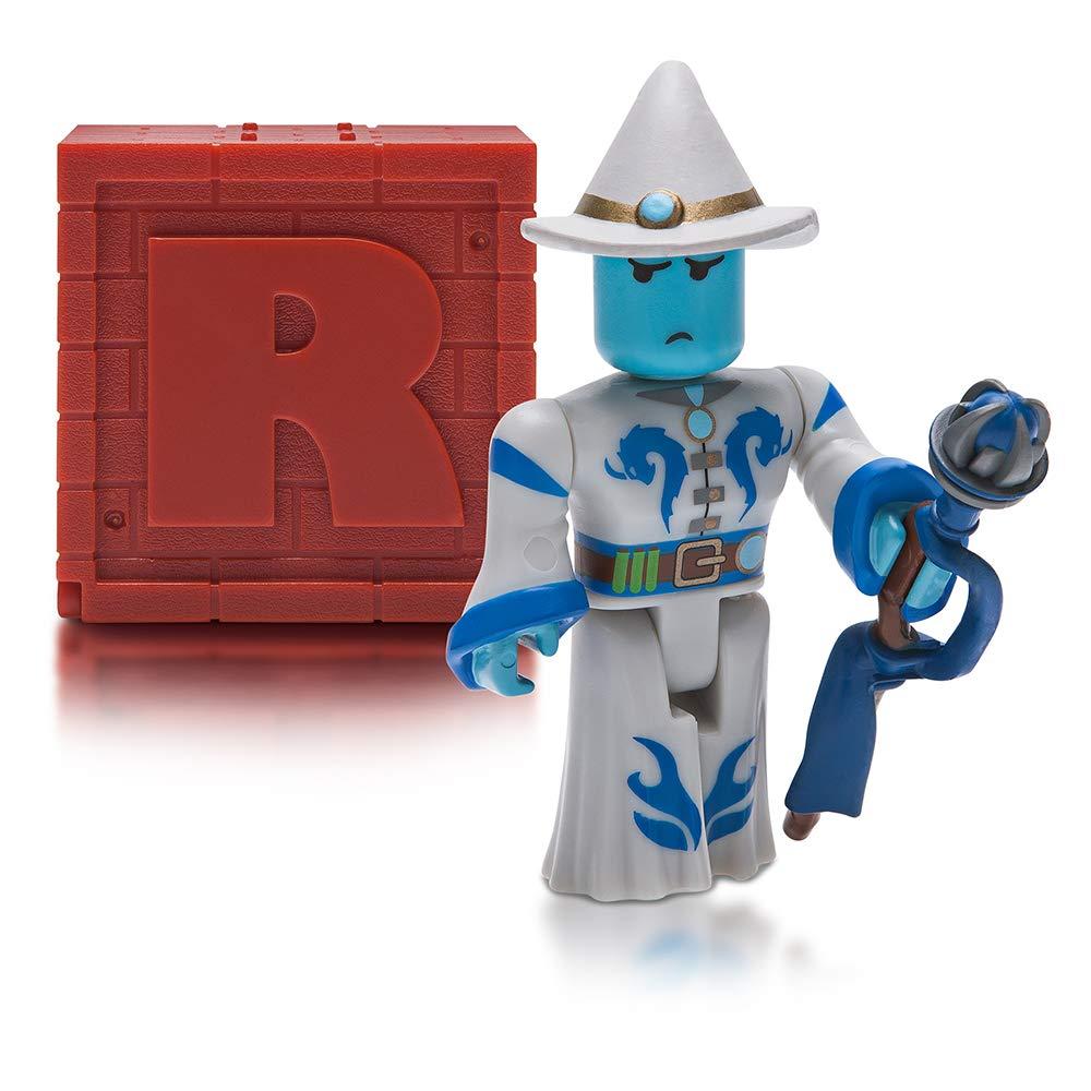 Cubo Roblox caja misteriosa Mistery