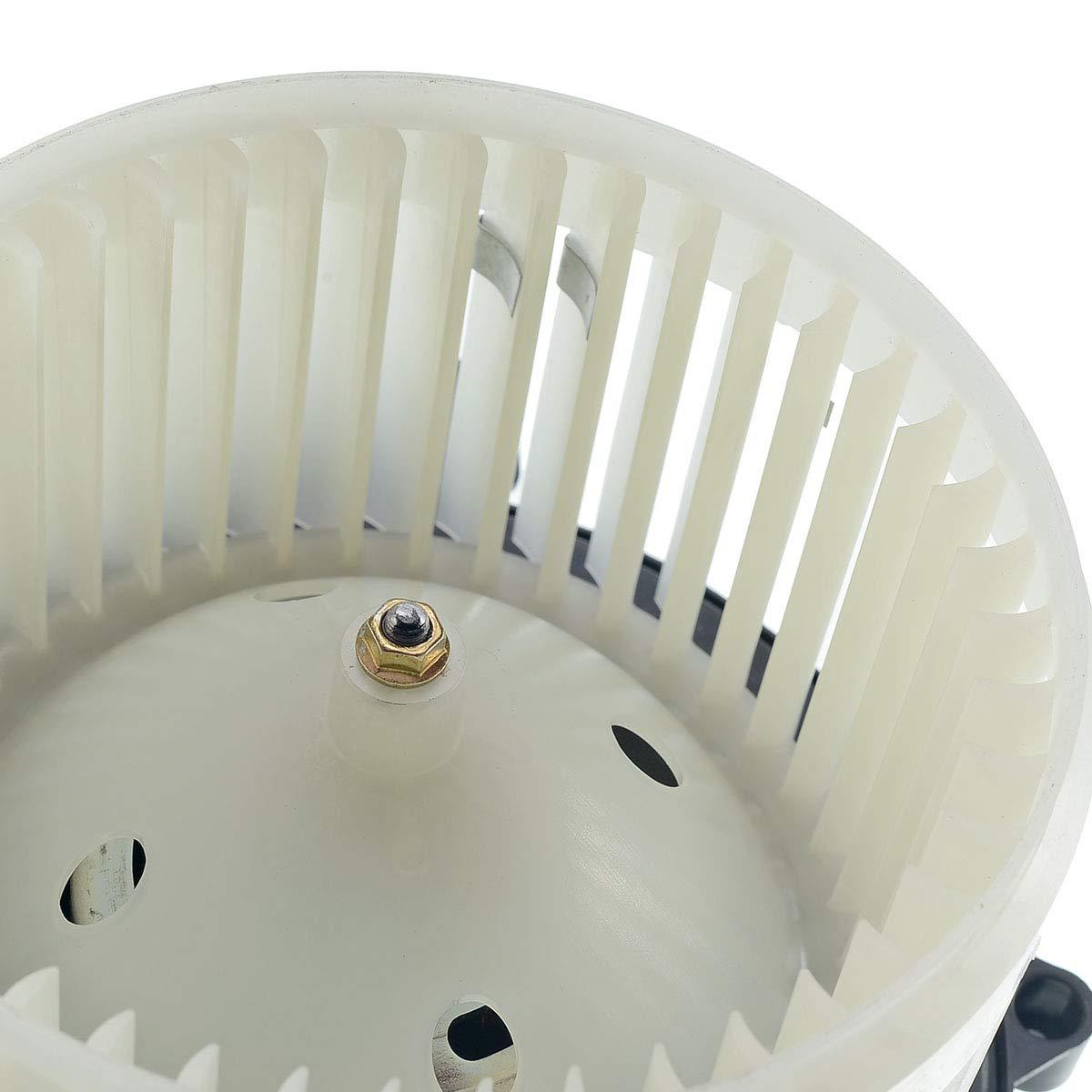 2019 6441CG Ventilador de aire interior para Berlingo C4 Partner 2006