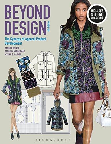 Beyond Design: Bundle Book + Studio Access Card