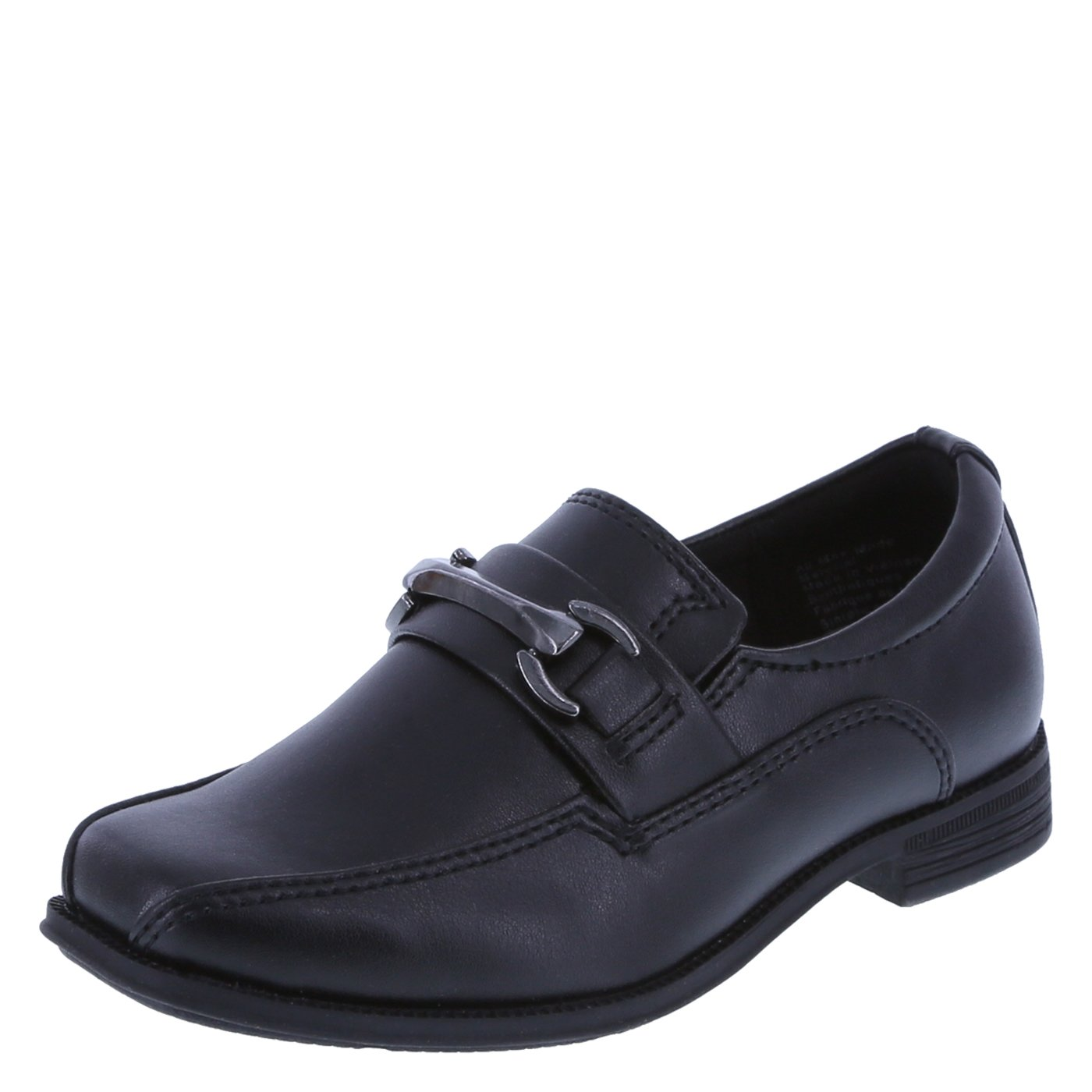 SmartFit Boys' Grant Slip-On 078088-Parent
