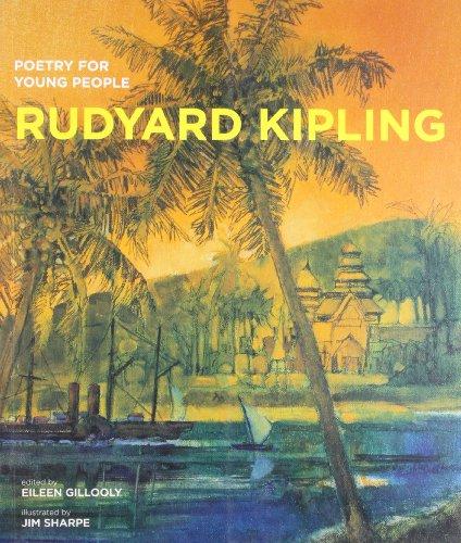 Poetry for Young People: Rudyard Kipling
