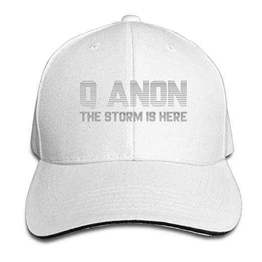 Amazon.com  Bikini bag Qanon Adjustable Baseball Hat Dad Hats ... 217d87367645