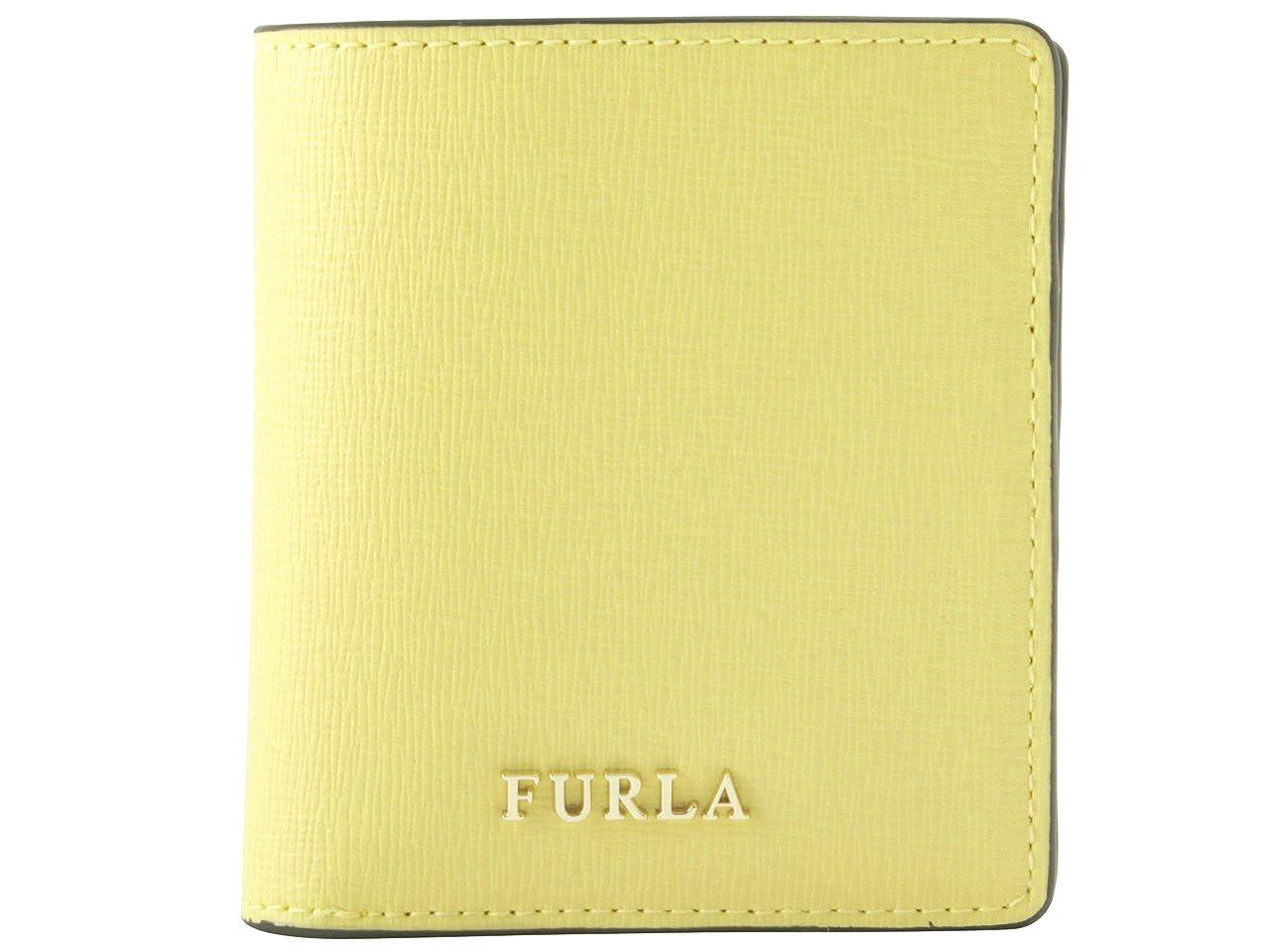 (フルラ) FURLA 財布 二つ折り 922545 [並行輸入品] B07DR5V1HS