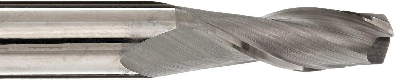 Dormer A002S3//16 Split Point Jobber Drill Head Diameter 0.1875 Pouch Pack Flute Length 52 mm Full Length 86 mm Bright//TiN Coating High Speed Steel