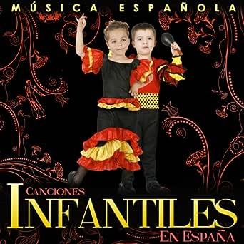 Música Española. Canciones Infantiles en España de Grupo Infantil Guarderia Pon en Amazon Music - Amazon.es