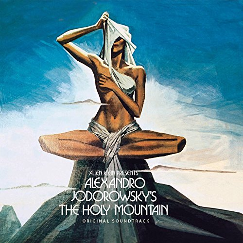 The Holy Mountain: Original Soundtrack