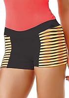 Sexy Workout Shorts, Hot Yoga Shorts, Cute Pole Shorts 5611