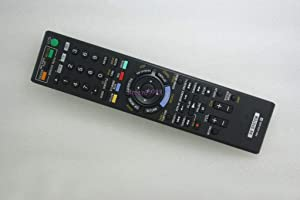 Replacement Remote Control for Sony BDV-HZ970 HCD-IS1000 BDV-HZ970W Home Theater System