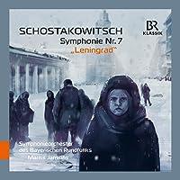 Schostakowitsch: Sinfonie 7 'Leningrader'