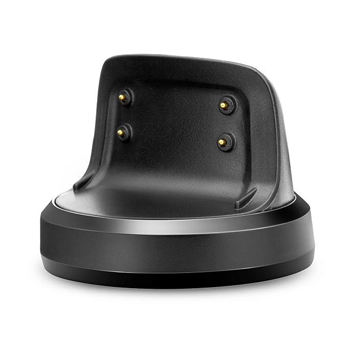 Gear Fit 2 Cargador de repuesto USB base de carga y ...