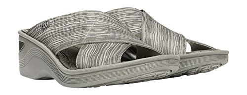 ca4b77346b7 BZees Women s Desire Wedge Sandals  Amazon.co.uk  Shoes   Bags