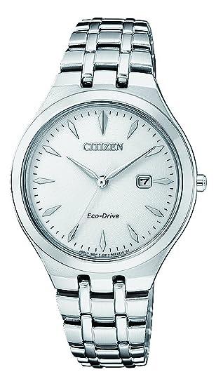 Reloj Citizen para Mujer EW2490-80B