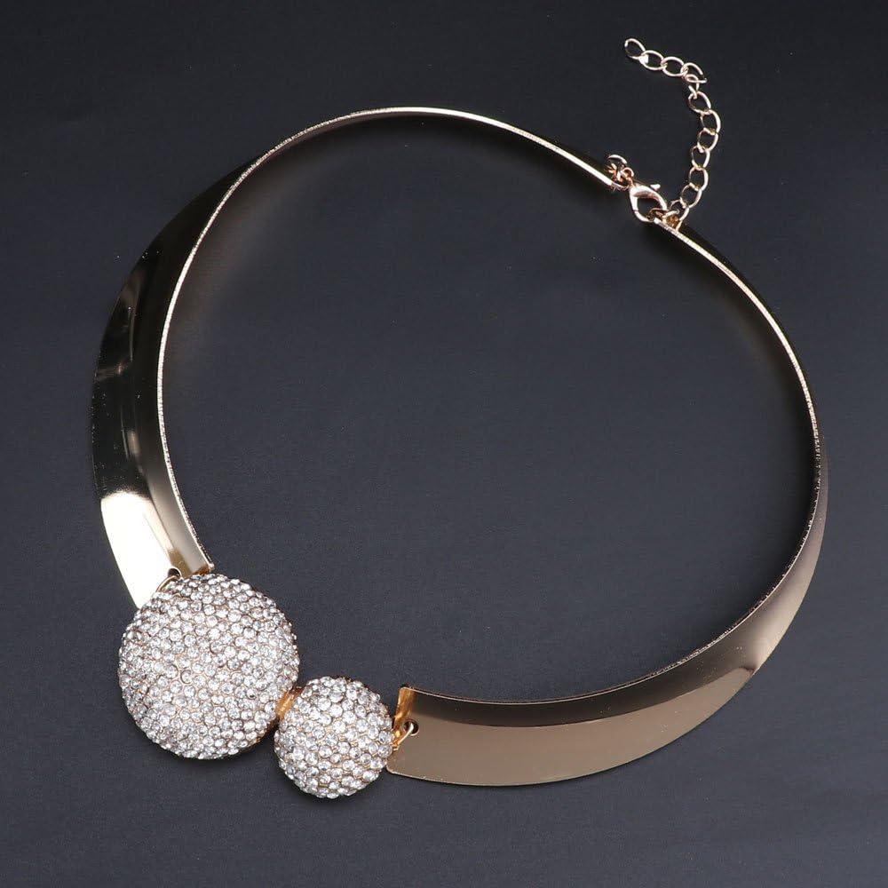 Amazon.com: Conjunto de joyería para mujer- Conjunto de ...
