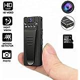 BOBLOV 1080P Full HD Mini cámara Dash CAM para Cuerpo ...