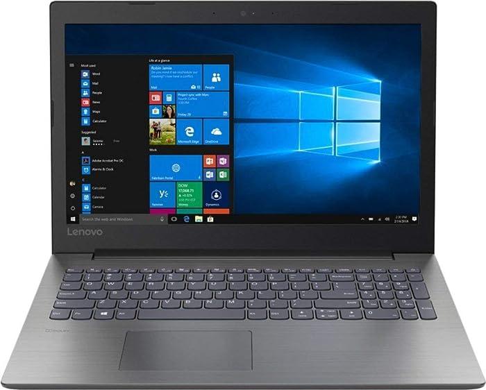 "2019 Flagship Lenovo IdeaPad 330 15.6"" HD LED Business Laptop - Intel Dual-Core i3-8130U up to 3.4GHz (>i5-7200U), 6GB DDR4, 1TB HDD, 802.11ac, Bluetooth, HDMI, HD Webcam, Windows 10"