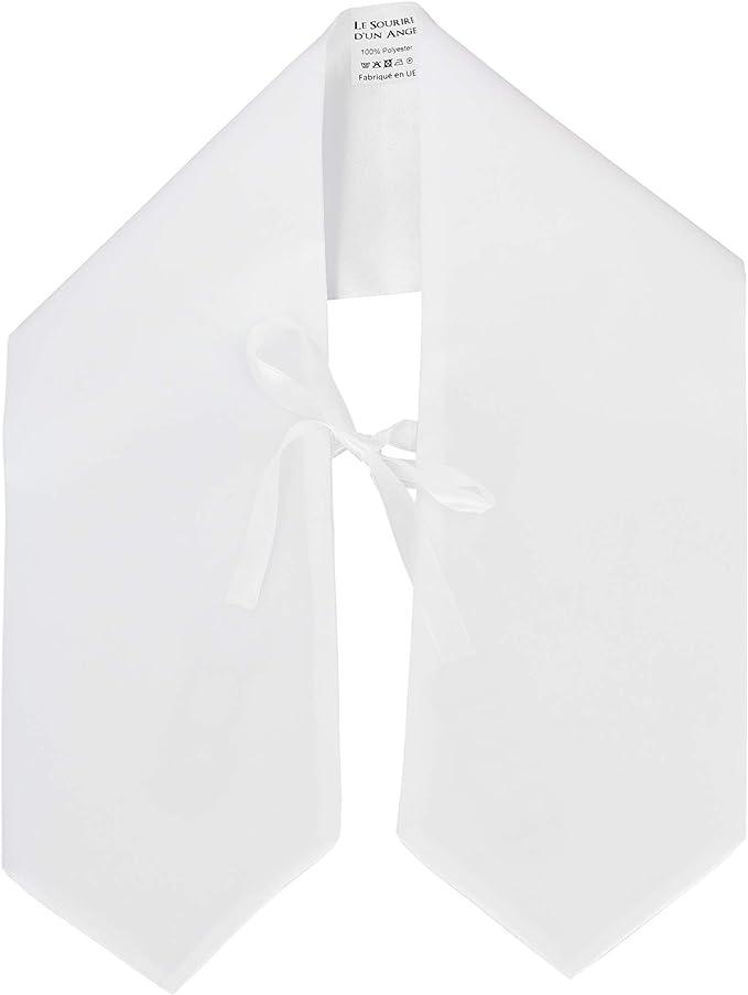 Boutique-Magique b/éret Blanc b/éb/é bapt/ême Mariage Casquette b/éb/é Blanche