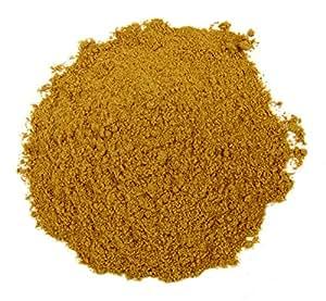 Frontier Co-op Ceylon Cinnamon, Organic Fair Trade Certified, Ground, 1 Pound Bulk Bag