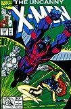 The Uncanny X-Men #286 : Close Call (Marvel Comics)