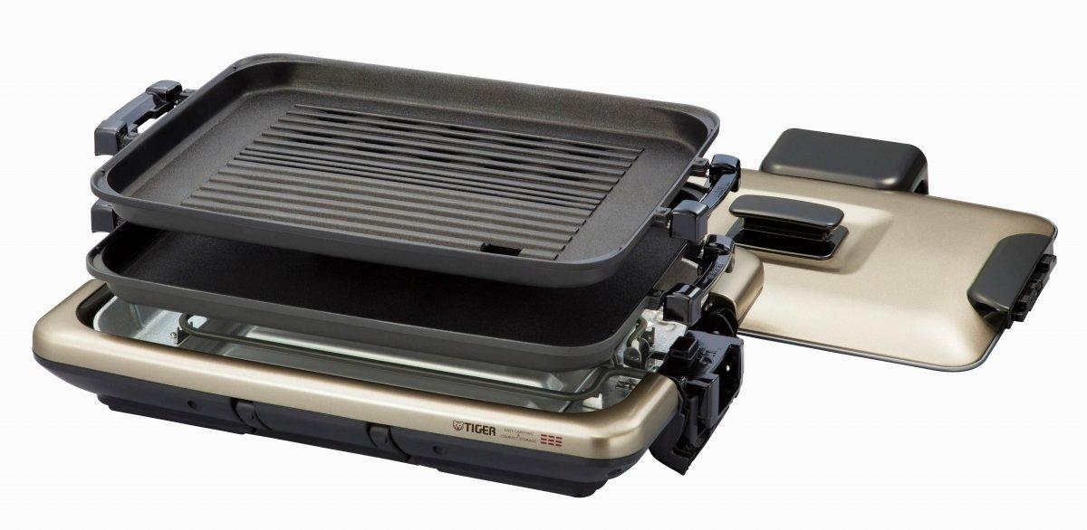 正規 タイガー タイガー ベージュ ホットプレート 「モウいちまい」 平面焼肉プレート付き CPV-W130-C ベージュ CPV-W130-C B009028AC4, 業務用厨房機器のKITCHEN MARKET:f41c510e --- aemmontagens.com.br