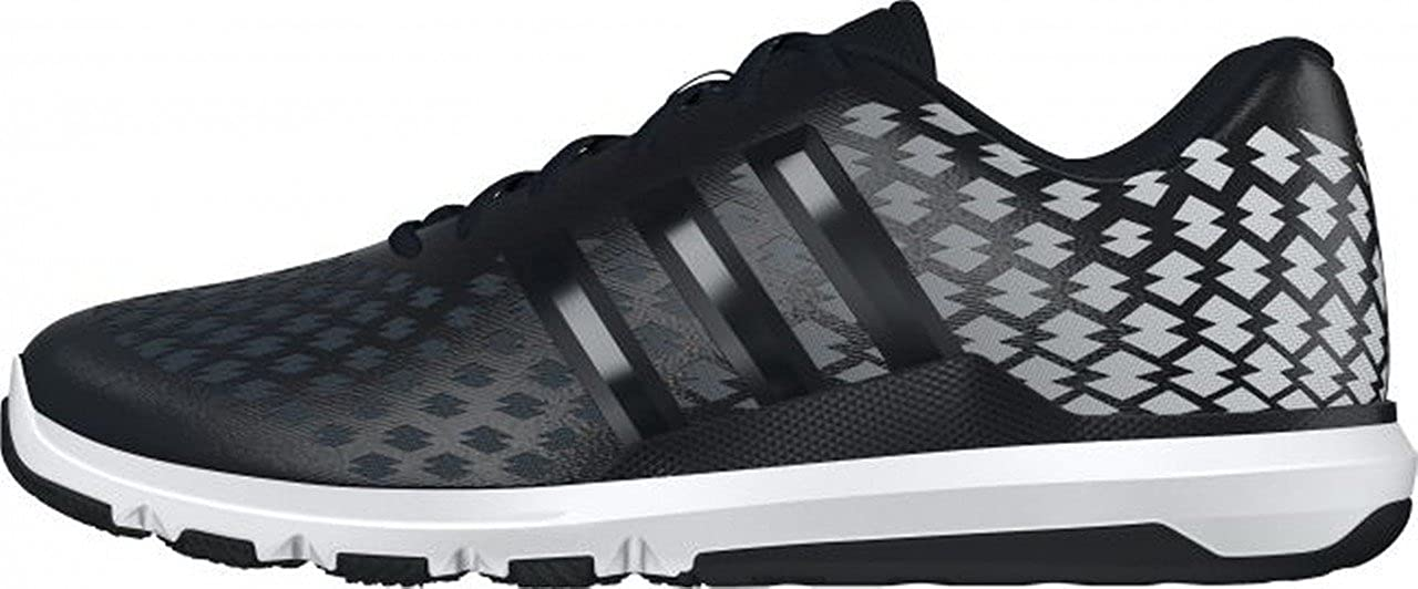 huge selection of 482aa e04d6 adidas Mens Mens Adipure Primo Trainers in Black - UK 10.5  Amazon.co.uk   Shoes   Bags