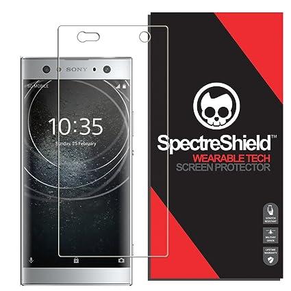 Amazon.com: Spectre Shield - Protector de pantalla para Sony ...