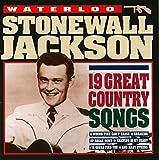 Waterloo: 19 Great Country Songs (2007-08-02)