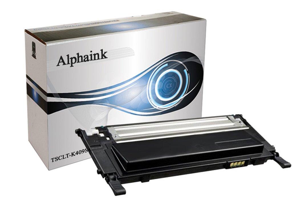 alphaink ai-clt-k4092s tóner Reciclado Negro para Samsung CLP310 ...