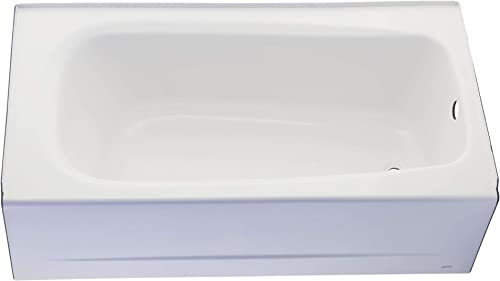 American Standard 2460.002.020 Cambridge 5-Feet Bath Tub