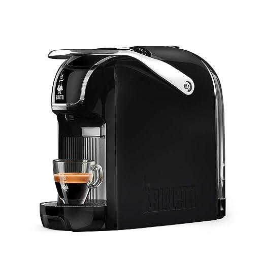 Bialetti Máquina de café expreso cf67 Break Black: Amazon.es: Hogar