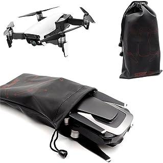 Yuyoug aircraft manica Portable Water Resistant Storage Bag custodia di trasporto per DJI Mavic Air