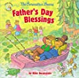 The Berenstain Bears Father's Day Blessings (Berenstain Bears/Living Lights: A Faith Story)