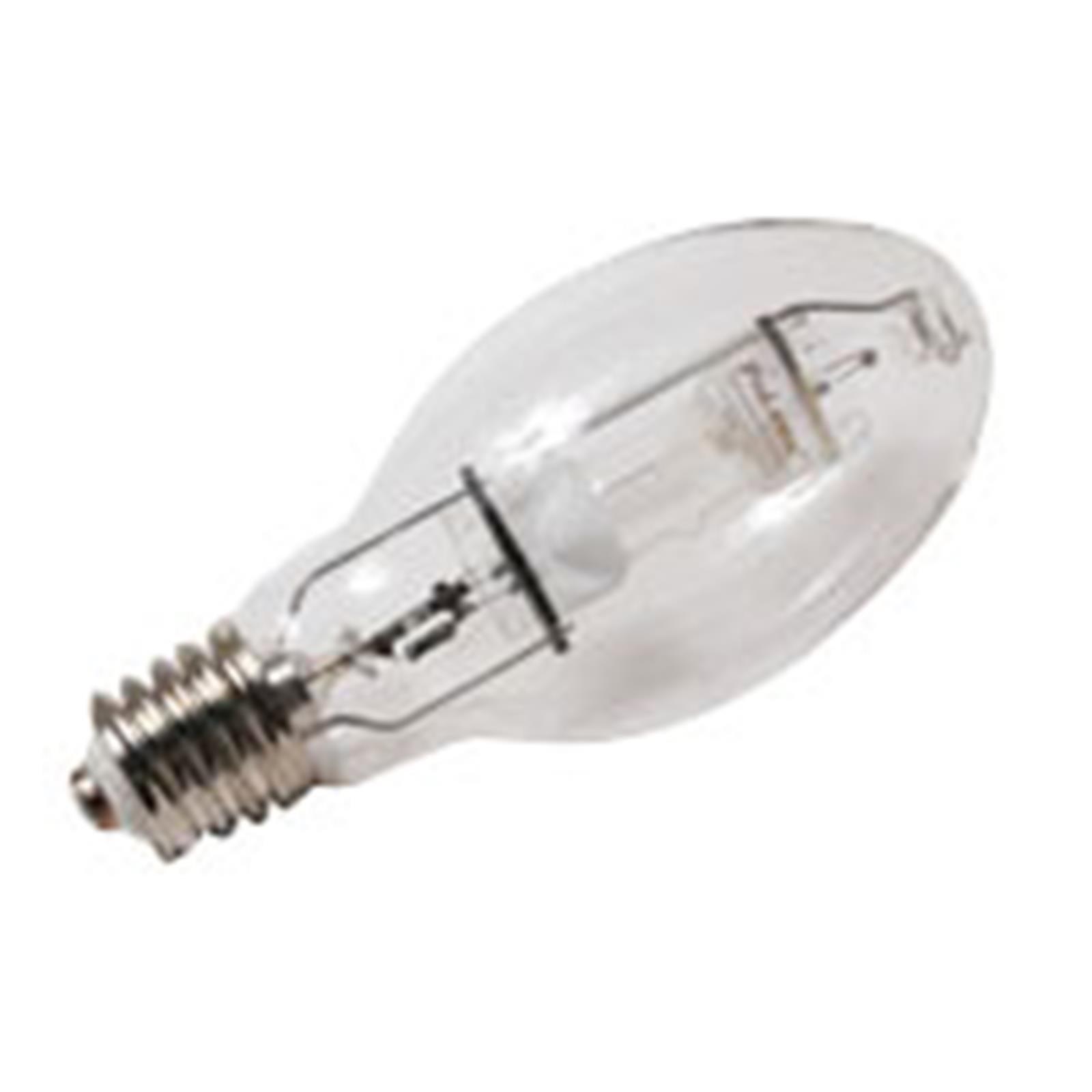 6 Qty. Halco 320W MH ED28 MOG BU PS ProLumeUN2911 M154/E; M132/E MH320/BU/PS 320w HID Pulse Start Clear Base Up Lamp Bulb