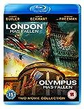 London Has Fallen & Olympus Has Fal