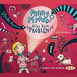 Alles kein Problem (Penny Pepper 1)