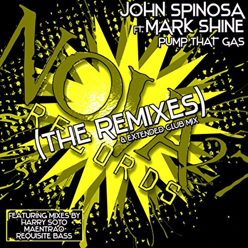 Pump That Gas (Original Radio Edit), used for sale  Delivered anywhere in USA