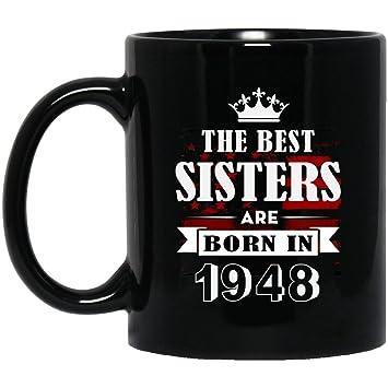 71st Birthday Mug For Mother