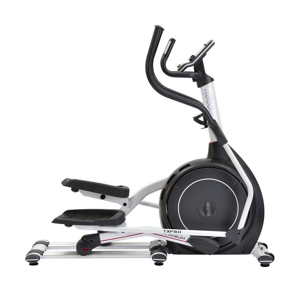 Reebok - Bicicleta Elíptica TXF3.0 Front Drive Cross: Amazon.es: Deportes y aire libre