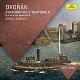 "Dvorak: Symphony No.9 - ""New World"""