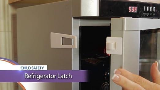 Dreambaby Refrigerator Latch L121