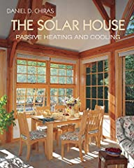 Passive solar heating and passive cooling—approaches known as natural conditioning—provide comfort throughout the year by reducing, or eliminating, the need for fossil fuel. Yet while heat from sunlight and ventilation from breezes is free fo...