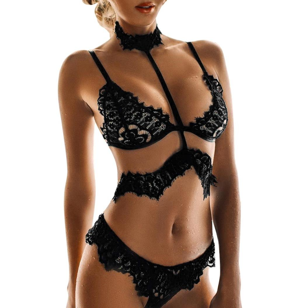 9890d2e115d78 Amazon.com  Lace Lingerie