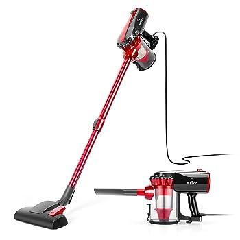 MOOSOO M 17 KPa Strong Suction 4 in 1 Vacuum Cleaner