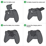 Xbox One Play And Charge Kit W19 Xbox One Battery
